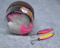 Preview: ANGEBOT FTM FUTURE Area UL ultralight Rute 183cm 0-4,5g + 1 Dose Red Machine Gummi-Forellenköder +2 Spoons