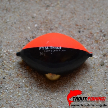 FTM Trout New Generation Spotter Signalei 10g