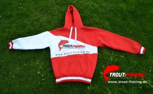 trout fishing tremarella collection bekleidung forellenangeln hoodie jacke 2